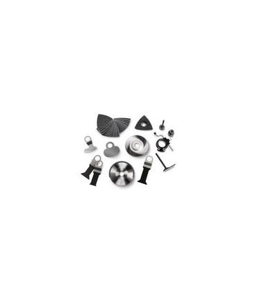 Fein Set de accesorios para la reparación/cambio de ventanas