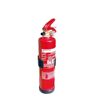 DirectExtintor Extintor 1 kg polvo ABC