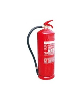 DirectExtintor Extintor 6 kg polvo ABC