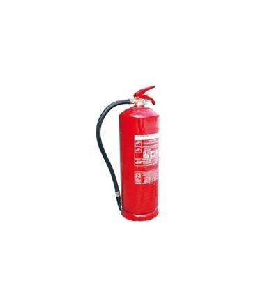 DirectExtintor Extintor 6 kg polvo ABC 34A/233B