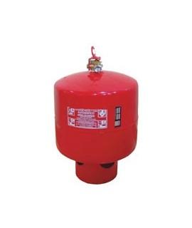 DirectExtintor Extintor automático 9 kg polvo ABC