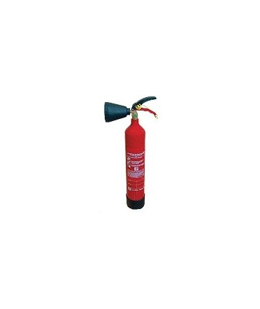 DirectExtintor Extintor Co2 2 kg