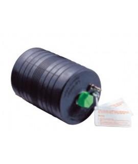 SUPER EGO Obturador MINI tipo Z6/8 150-200 mm