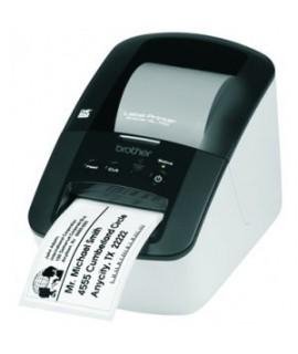 Brother Impresora de etiquetas QL700