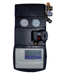 Grupo de circulacion I/R Bomba Greenpro 8008-1GP