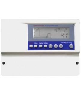 Controlador de 5 E/4S  para instalaciones solares