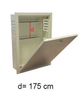 Caja para colectores 9001-04/05/06/07