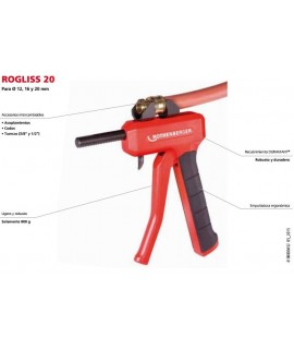 Rothenberger ROGLISS 20