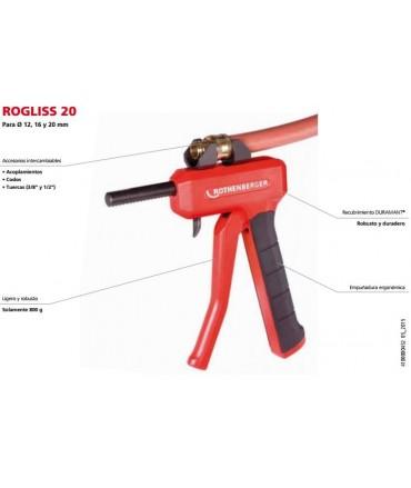 Rothenberger ROGLISS 20
