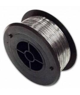 TELWIN Bobina de hilo 0,8 mm flux hierro de 800 gr