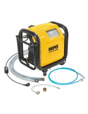 Bomba electrónica de lavado REMS Multi-Push