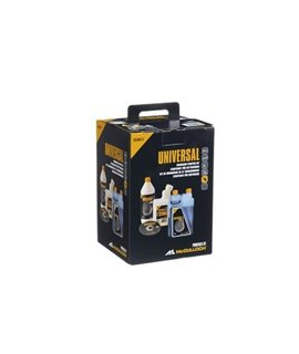 kit de arranque Universal para motosierras térmicas McCulloch