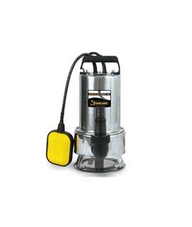Electrobombas sumergibles Amazon 650 XE 750 w - 13.000 l/h - 8 m Garland