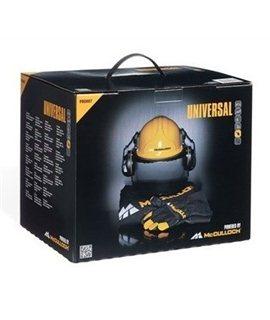 Kit de protección Universal PRO007 McCulloch