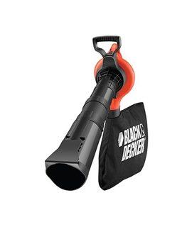 Aspirador Soplador Black & Decker GW3030 3000W