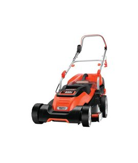 Cortacésped EMAX38 Black & Decker 1.800W
