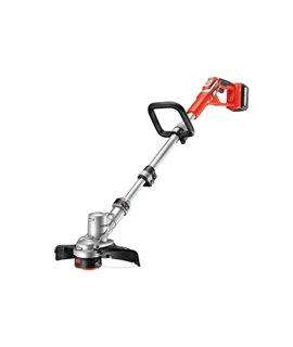 Cortabordes 36V 2.0Ah Litio 30cm Black&Decker