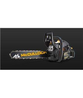 Motosierra McCulloch CS 410 Elite