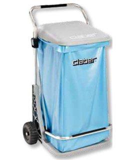 Carro recogetodo Comfort Claber
