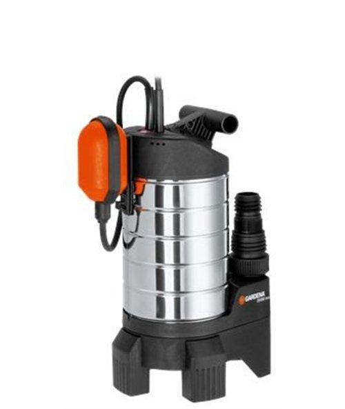 Comprar bomba sumergible de aguas sucias 20000 inox - Bomba sumergible aguas sucias ...