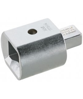 Adaptador acoplable 7370/10
