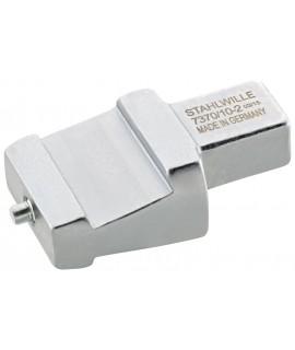 Adaptador acoplable 7370/10-2