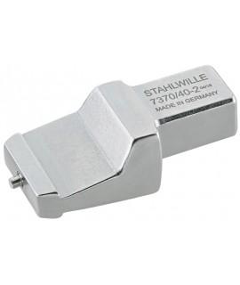 Adaptador acoplable 7370/40-2