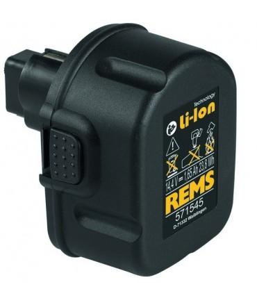 REMS Acumulador Li-Ion 21,6V  2,5 Ah