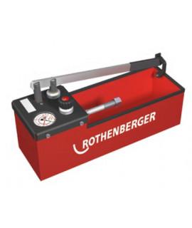 Bomba de comprobación TP 120 Rothenberger