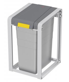 Separador de residuos profesional 38 litros Profiline ÖKO L