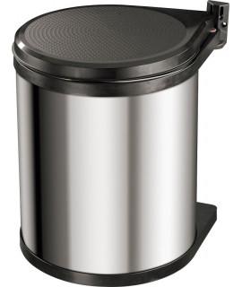 Cubo para residuos integrado 15 litros Compact-Box 15