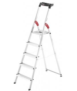 Escalera de aluminio de tijera L60-EasyClix