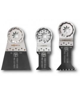 Set Best of E-Cut SLP 3 cuchillas