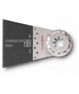Hoja de sierra standar E-Cut SL HCS 50x65