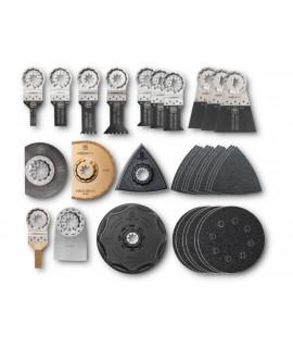 Set Best of Renovation SLP 34 piezas