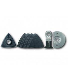 Set de accesorios Universal FEIN 15 piezas