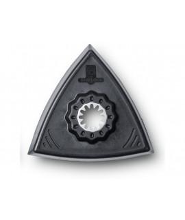 Base de Lijado triangular 2 unidades FEIN