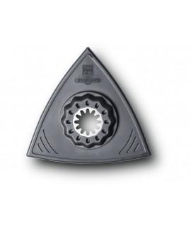 Base de Lijado triangular finas 2 unidades FEIN