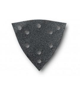 FEIN Hojas de lija perforadas triangular grande 16 Unid.