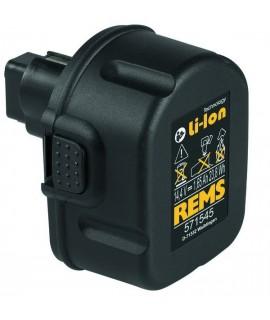REMS Acumulador Li-Ion 21,6V  4,1 Ah