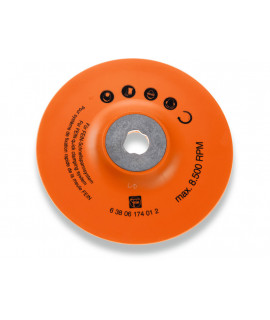 Disco Abrasivo elástico sin unidad de fijacion