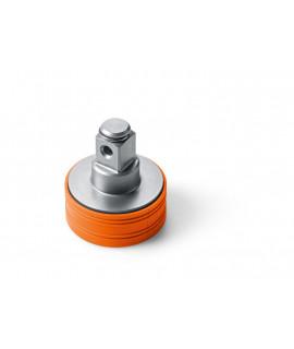 Adaptador para llave de vaso 1/2 pulgada