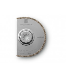 Fein Disco segmentado recubierto de diamante Ø75 SLP