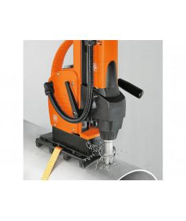 Fein Dispositivo para taladrar tubos