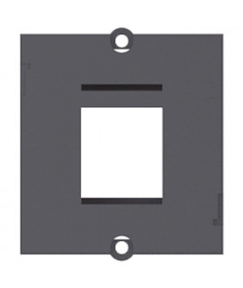 BACHMANN Módulo  para conexión de datos 1x Keystone