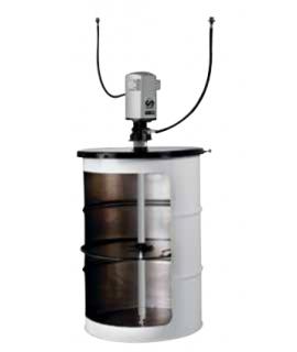 KIT Bomba Neumática PumpMaster 35 para bidón de grasa