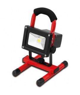 Proyector LED para obra 10 W
