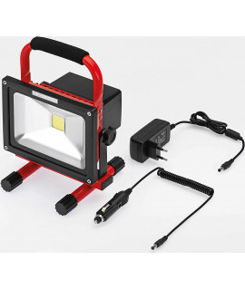 Proyector LED para obra 20 W