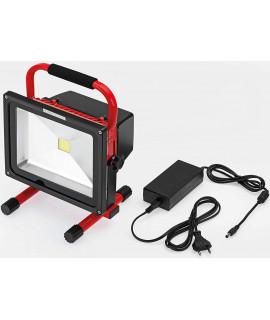 Proyector LED para obra 30 W