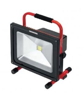 Proyector LED para obra 50 W